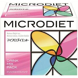 マイクロダイエット ドリンクミックスパック 14食 サニーヘルス【SH】