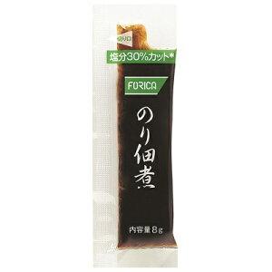 のり佃煮 8g×40袋 ホリカフーズ【YS】