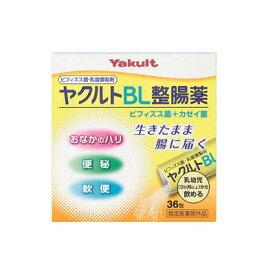 ヤクルト BL整腸薬 36包 ヤクルト ビフィズス菌 指定医薬部外品【RH】
