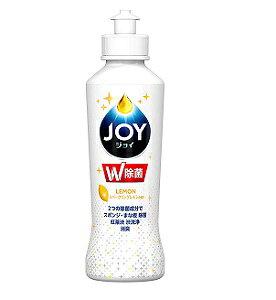 除菌ジョイ コンパクトスパークリングレモンの香り 本体 175ml P&G【PT】食器用洗剤