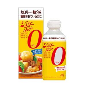 シュガーカットゼロ 液体 400g 浅田飴【RH】
