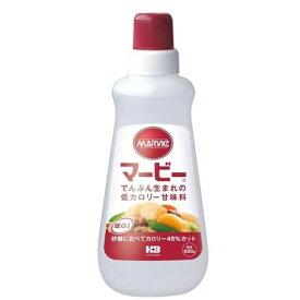マービー 低カロリー甘味料 液状 620g marvie 【RH】