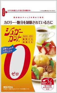 シュガーカットゼロ 顆粒 200g 浅田飴カロリーゼロ【RH】