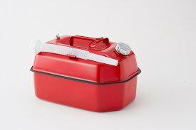 防災用品 ガソリン 燃料携行缶 GM−20R (20リットル)マッキンリー