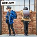 ランドセル BRICKWAY(ブリックウェイ) 2020年 モデル 男の子向け クノーク QNORQ ブラック ネイビー ブラウン イト…