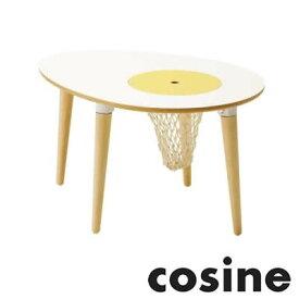 cosine(コサイン) 子供用家具 / タマゴテーブル(ネット付) KI-09NT-D