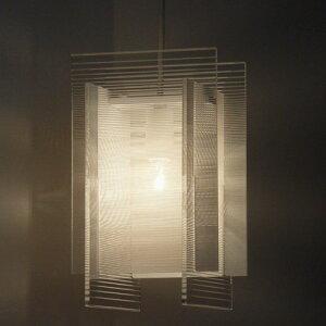 照明/ペンダントライト/P4045-W/ホワイト/【smtb-k】【w3】