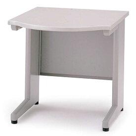 オフィスデスク イトーキ ITOKI CZサイドテーブル (D80用)【自社便/開梱・設置付】