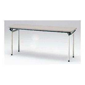 [全品対象【3%OFFクーポン】3/5金限り]折りたたみ テーブル イトーキ ITOKI TTF150×60【自社便/開梱・設置付】