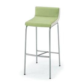 [【10%OFFクーポン】3/1(月)オフィス家具SALE]チェア 椅子 イトーキ ITOKI ベジーナ ハイチェア