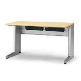 オフィスデスク イトーキ ITOKI IncLude (インクルード) 矩形デスク(単体型)スタンダードタイプW120【自社便/開梱・設置付】