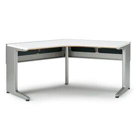 オフィスデスク イトーキ ITOKI IncLude (インクルード) 120°オペレーションデスク(6 6)(単体型)スタンダードタイプW110【自社便/開梱・設置付】