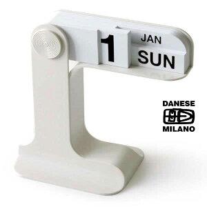 卓上 万年 カレンダー DANESE(ダネーゼ) Timor(ティモール) Enzo Mari エンツィオ・マーリ