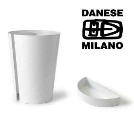 分別 ダストボックス ホルダーリング1個 付 DANESE(ダネーゼ) バスケット Bincan(ビンカン) ゴミ箱分別