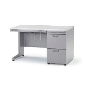 [【10%OFFクーポン】3/1(月)オフィス家具SALE]デスク オフィスデスク イトーキ ITOKI CZY 片袖デスク(A4/2段袖タイプ)W120×D70【自社便/開梱・設置付】