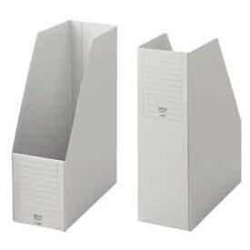 【ファイル用品】イトーキ ワンタッチ組立式ボックスファイル 50A4(A4縦用)【10冊セット】