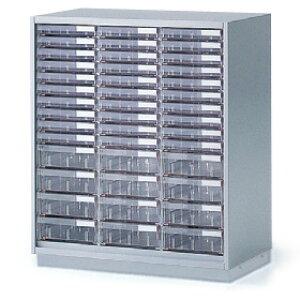 収納 キャビネット イトーキ THIN LINE 400シリーズ シンラインキャビネット H890タイプ (W800) /クリスタルトレイ A4縦浅型30・A4縦深型12/ベース付/下段用【自社便/開梱・設置付】