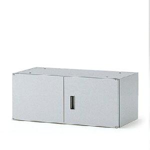 [【3%OFFクーポン】全品対象6/24金]収納 キャビネット イトーキ THIN LINE 400シリーズ シンラインキャビネット W900×D400タイプ用上置き棚 H310【自社便/開梱・設置付】