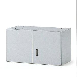 [【3%OFFクーポン】全品対象6/24金]収納 キャビネット イトーキ THIN LINE 400シリーズ シンラインキャビネット W800×D400タイプ用上置き棚 H460【自社便/開梱・設置付】