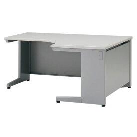 [全品対象【3%OFFクーポン】3/5金限り]オフィス机/イトーキ CZX L型オペレーションデスク(700タイプ) W160×D70【自社便/開梱・設置付】