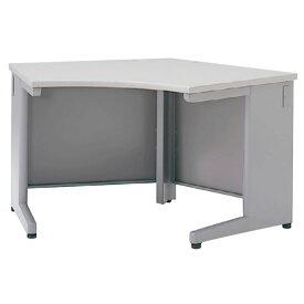 [【10%OFFクーポン】3/1(月)オフィス家具SALE]サポートテーブル イトーキ CZX 120°コーナーテーブル D70用【自社便 開梱・設置付】