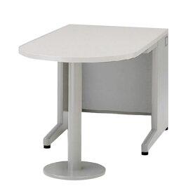 サポートテーブル/ イトーキ CZX サイドテーブル(支柱あり) D80用【自社便/開梱・設置付】
