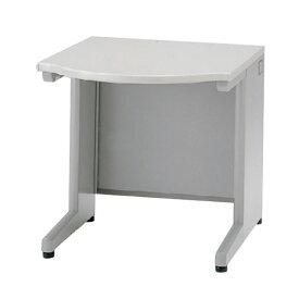 サポートテーブル イトーキ CZX サイドテーブル D80用【自社便 開梱・設置付】