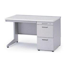 デスク オフィスデスク デスク イトーキ アソートライン CRYデスク /片袖デスク(A4・2段タイプ)W110×D80【自社便/開梱・設置付】