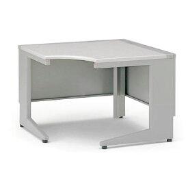 デスク イトーキ アソートライン CRYデスク 90°コーナーテーブルD80用【自社便/開梱・設置付】