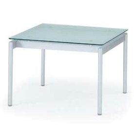 ガラステーブル イトーキ RIORD(リオルド) コーナーテーブル【自社便/開梱・設置付】