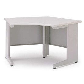 コーナーテーブル D80用 イトーキ CZ90°【自社便/開梱・設置付】