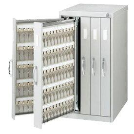 キーケース 卓上型 500本収容 イトーキ ITOKI【自社便/開梱・設置付】 鍵 収納