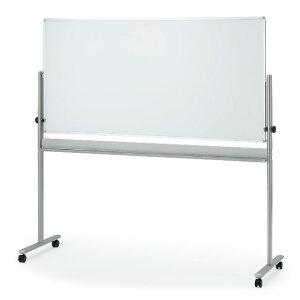 [【3%OFFクーポン】全品対象7/25(日)限り]ホワイトボード 白板 イトーキ 片面ホワイト 外寸:W194×H180cm/板面:W180×H90cm【自社便/開梱・設置付】