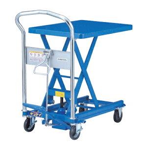 イトーキ 足踏式テーブルリフト 最大積載質量:150kgタイプ【自社便/開梱・設置付】