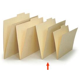 【ファイル用品】イトーキ 上見出し個別フォルダー A4用/紙質強化タイプ【50枚セット】