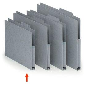 【ファイル用品】イトーキ 上見出し持出し(懸案)フォルダー A4用【10枚セット】