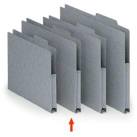 【ファイル用品】イトーキ 上見出し持出し(懸案)フォルダー B4用【10枚セット】
