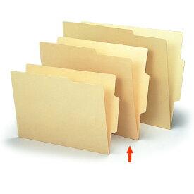 【ファイル用品】イトーキ 横見出し個別フォルダー A4用【50枚セット】
