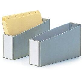 【ファイル用品】イトーキ 金融機関用サプライズ/B6ファイルボックス【10個セット】