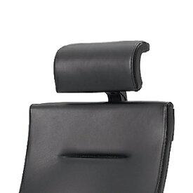 ヘッドレスト イトーキ スピーナ Spina チェア 専用オプション ヘッドサポートユニット(レザータイプ用)【自社便 開梱・設置付】