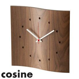 マイン掛け時計 cosine コサイン CW-17