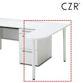 イトーキ CZRシリーズ/ミーティングテーブル D60用【自社便/開梱・設置付】