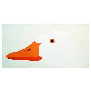 DANESE(ダネーゼ) ポスター Otto,l 'oca (112×56cm)