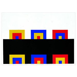 DANESE(ダネーゼ) ポスター Le Porte (70×50cm)
