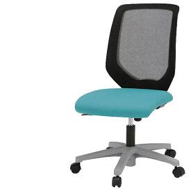 事務椅子/ イトーキ コルトチェア Colt/肘なし/樹脂脚