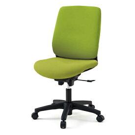 オフィスチェア/ イトーキ トルテRチェア ハイバック 布張り(GB張地)//肘なし/樹脂脚