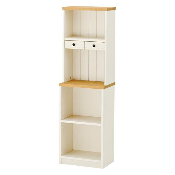 【Web限定】イトーキ 収納天然木 カモミール 書棚 GCL-SY-NW