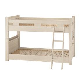 二段ベッド 宮付き 低床 ロータイプ 分割可 イトーキ ITOKI BP-T <組立サービス付> 【限定モデル】 ベッド