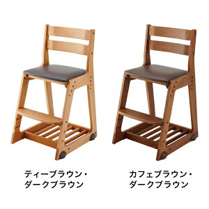 木製チェア/KM16/ソフトレザー張り