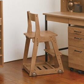チェア 木製 学習チェア イトーキ ITOKI KM81-9VB ヴィンテージブラウン 椅子 いす イス チェア 学習椅子 学習イス 勉強イス 勉強椅子